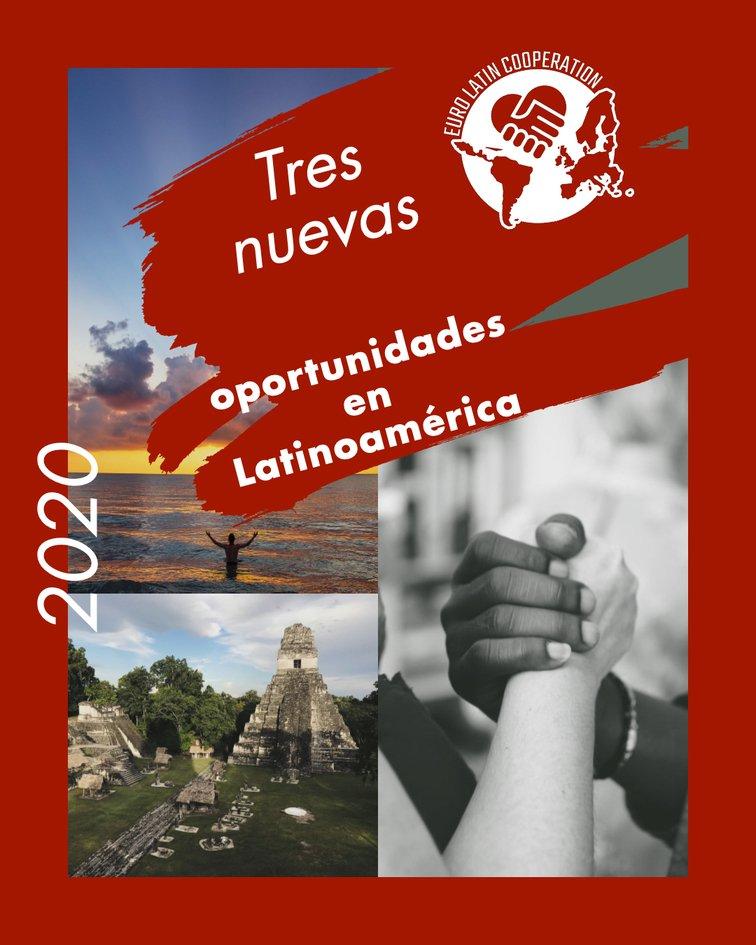 oportunidades en Latinoamérica