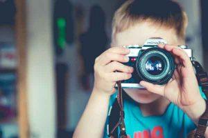 No es Así - Proyecto Fotografico